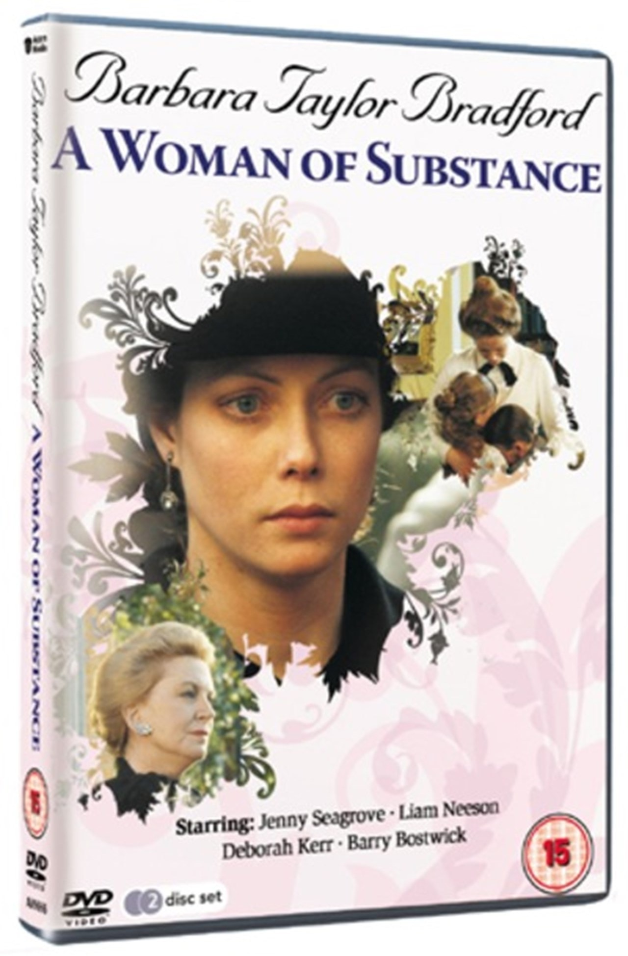 A Woman of Substance - 1