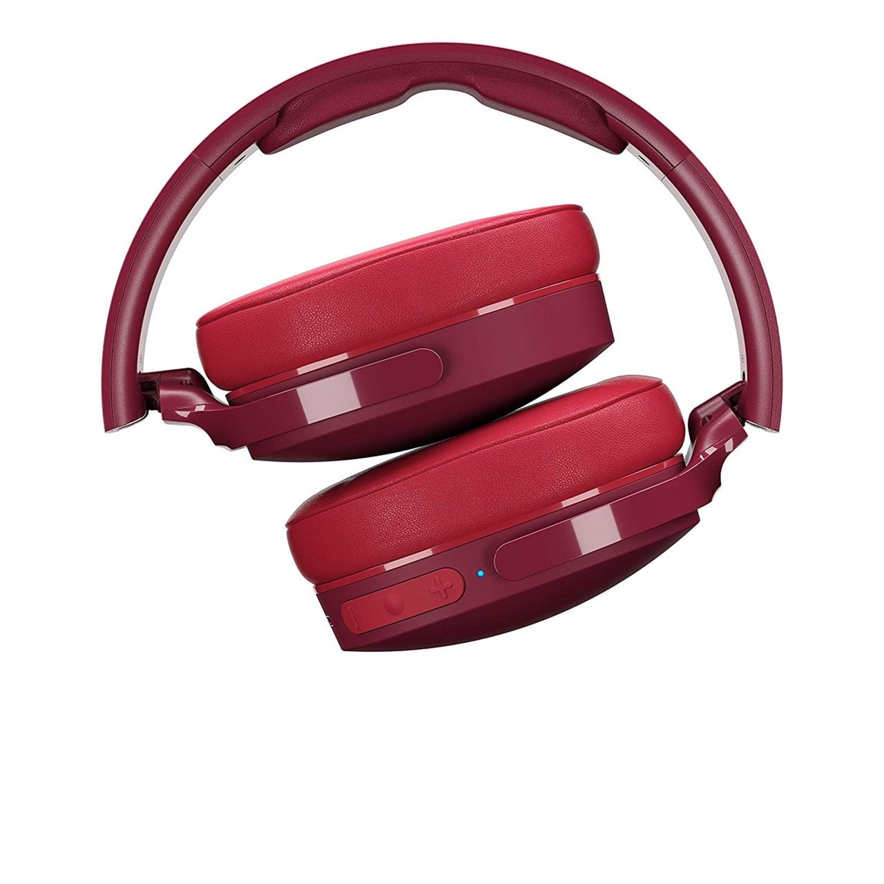 Skullcandy Hesh 3 Moab Red Bluetooth Headphones - 3