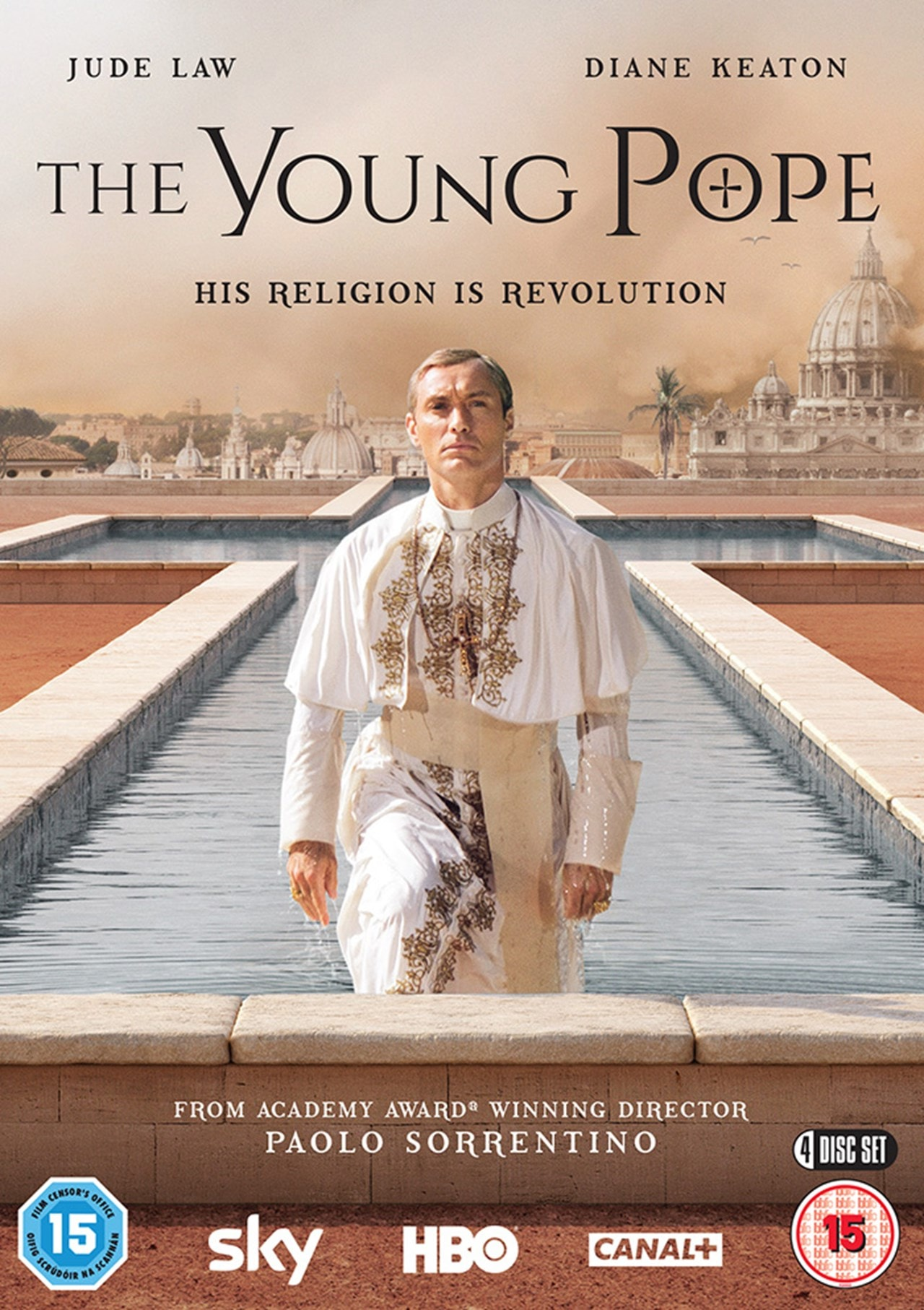 The Young Pope - 1