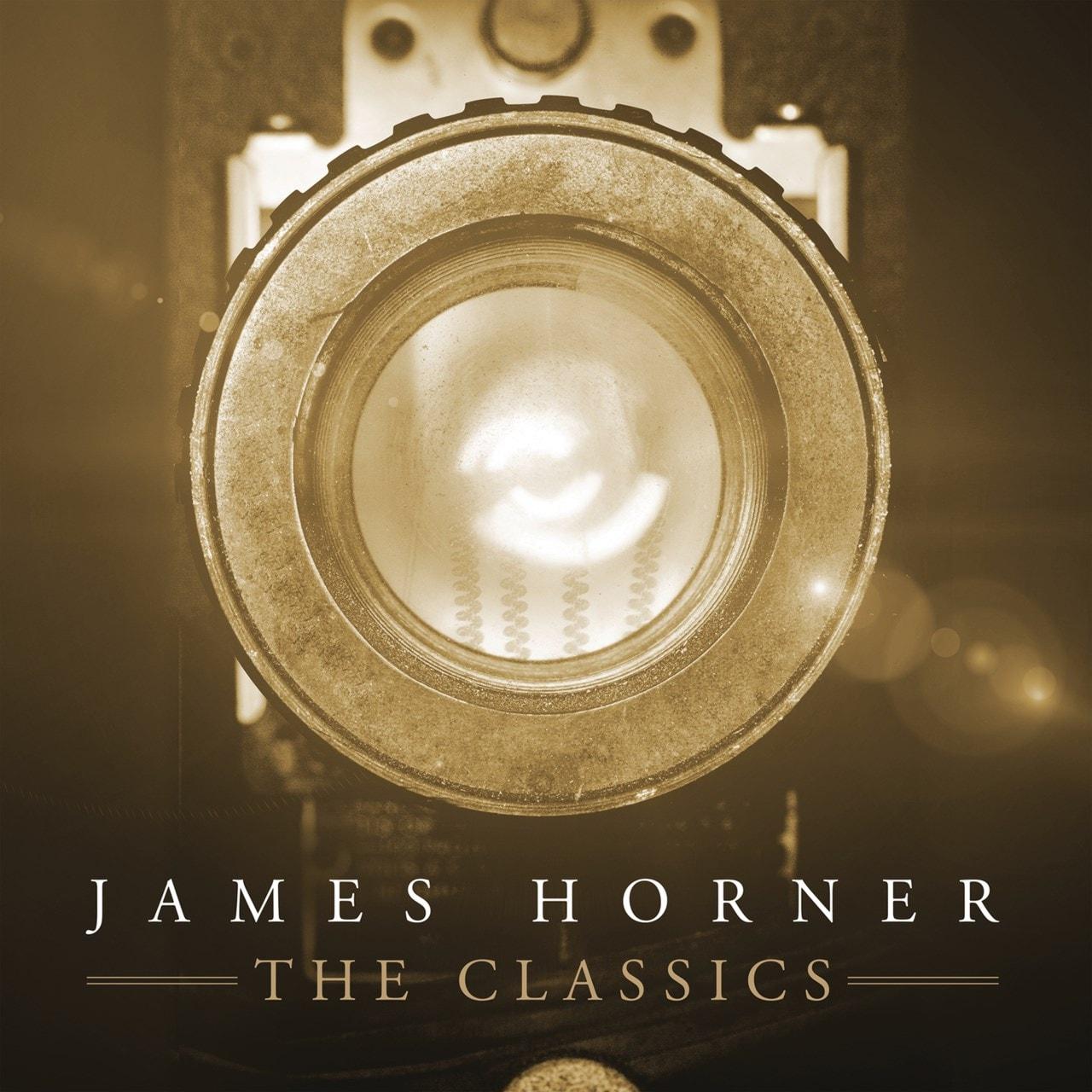 James Horner: The Classics - 1