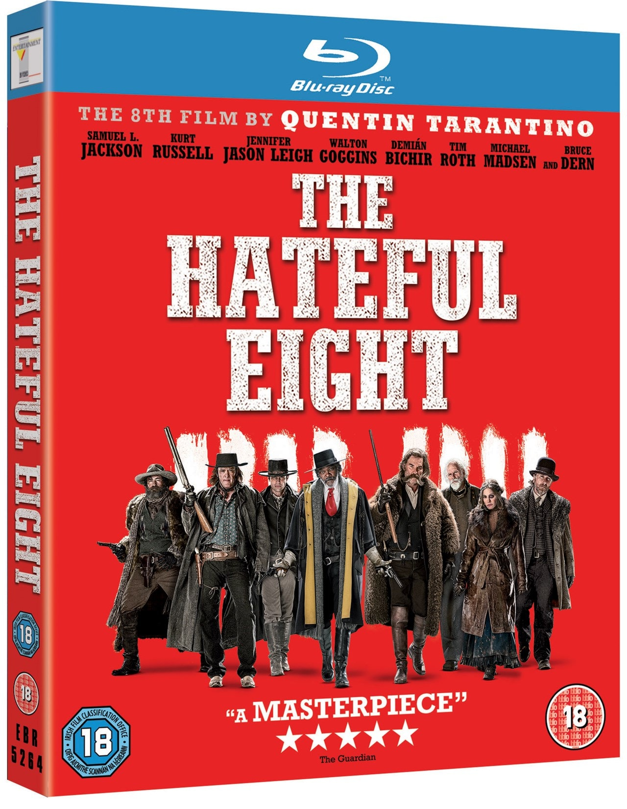 The Hateful Eight - 2