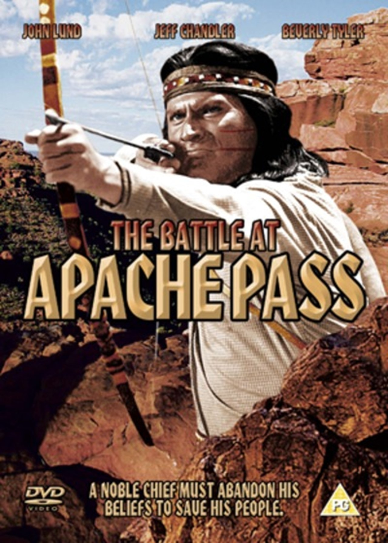 The Battle at Apache Pass - 1