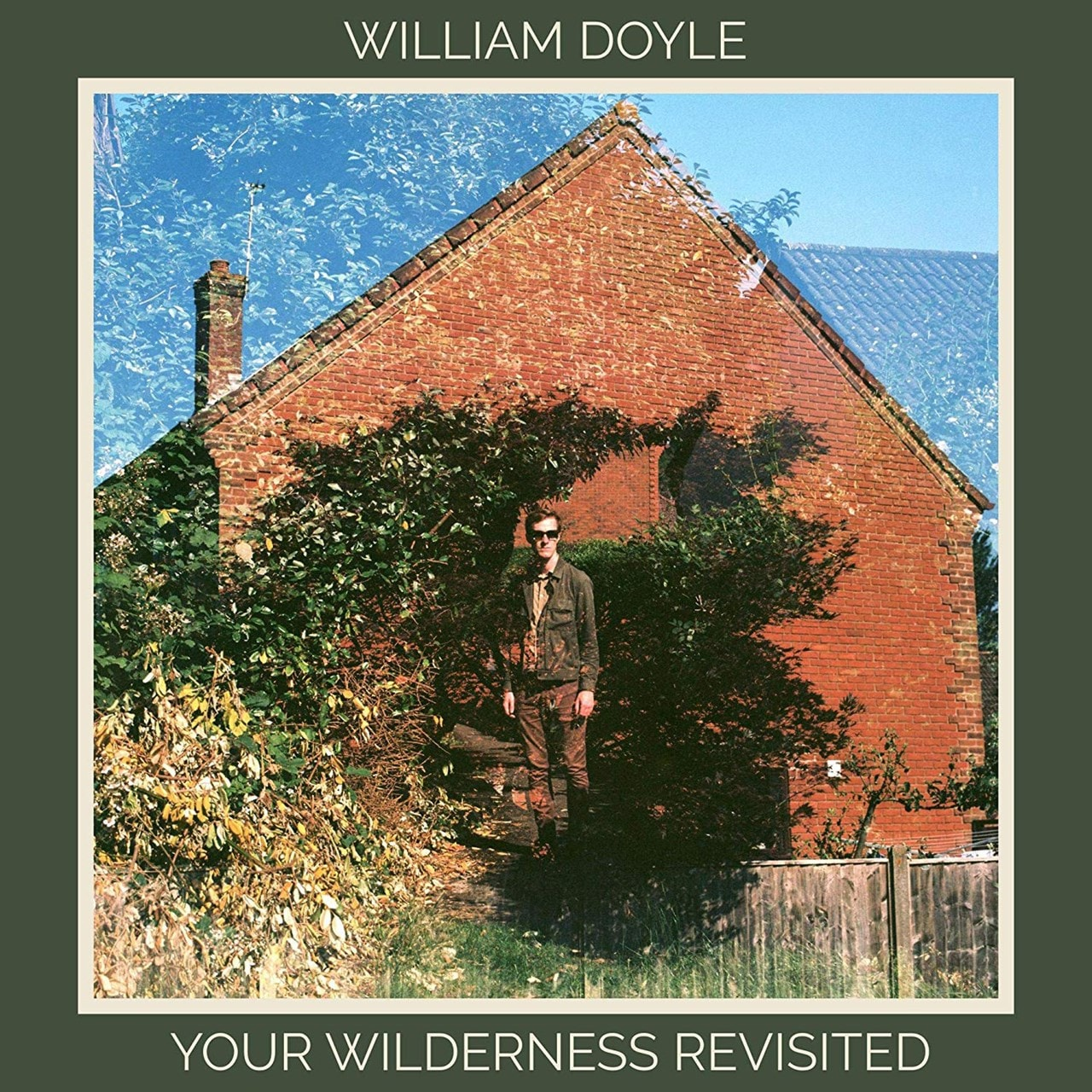 Your Wilderness Revisited - 1