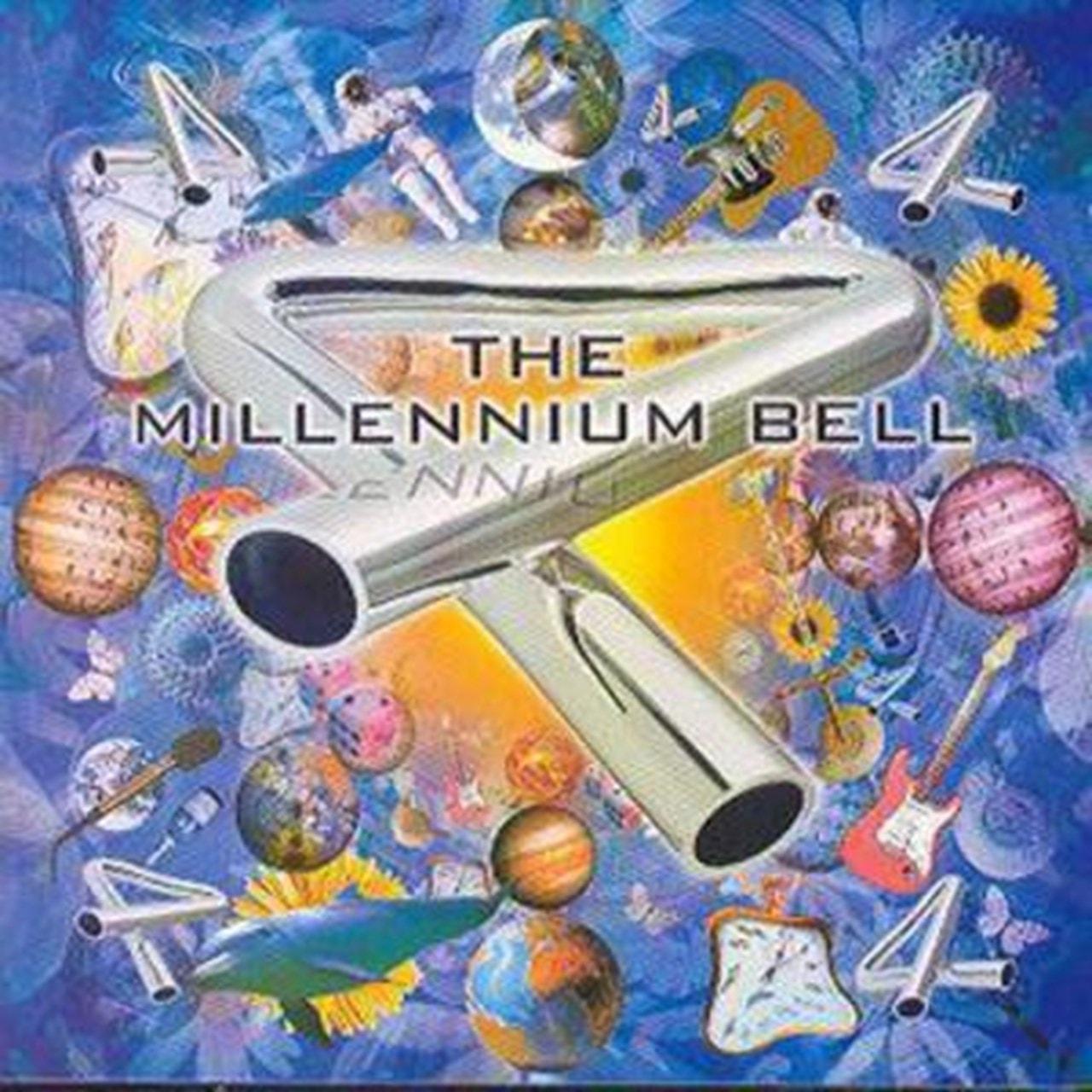 Millennium Bell - 1