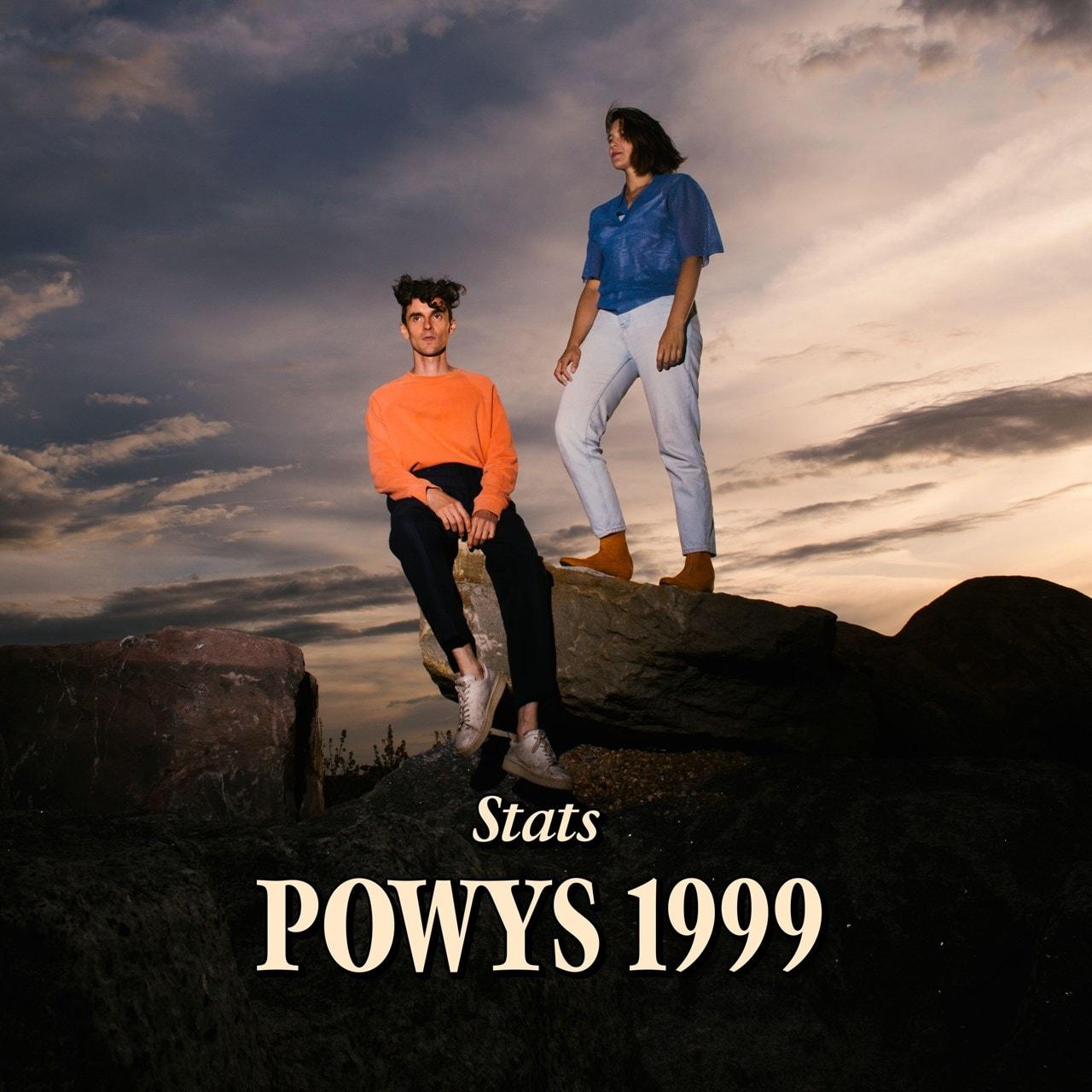 Powys 1999 - 1