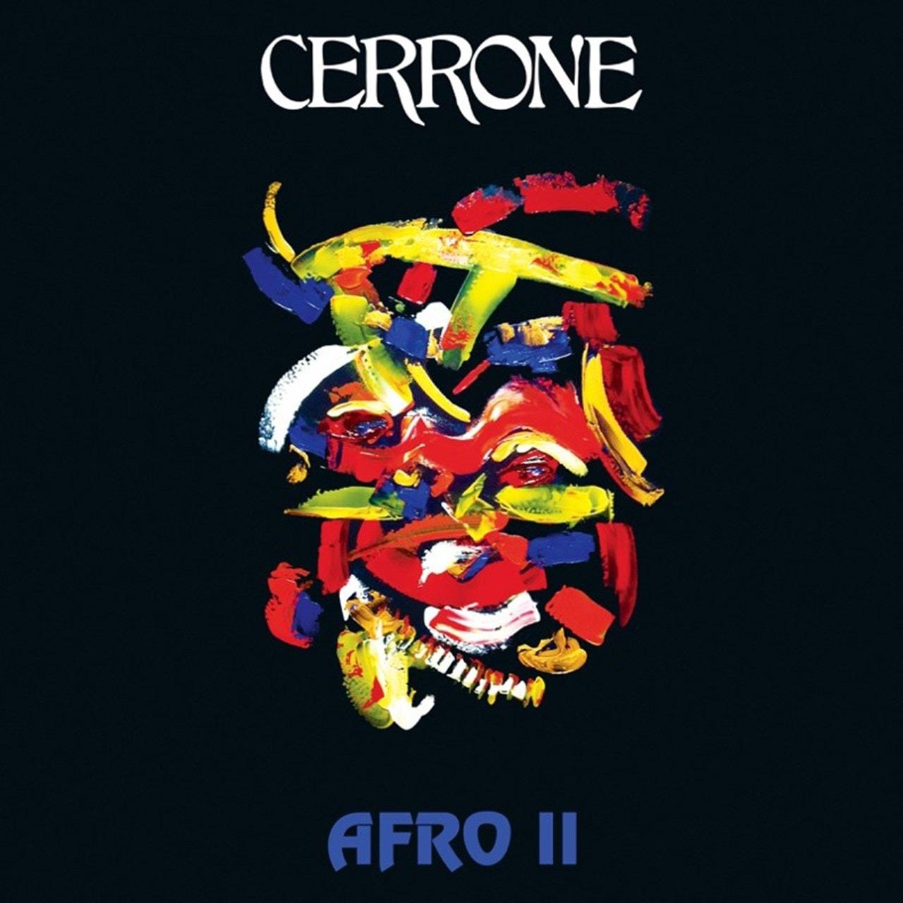 Afro II - 1