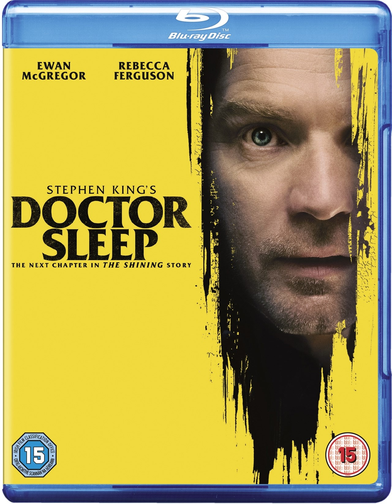 Doctor Sleep - 1