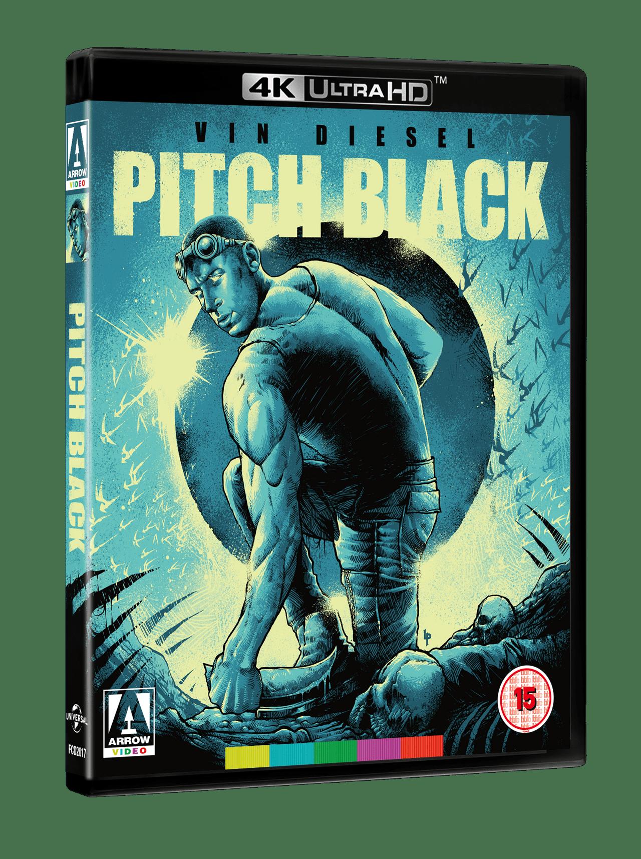 Pitch Black - 4