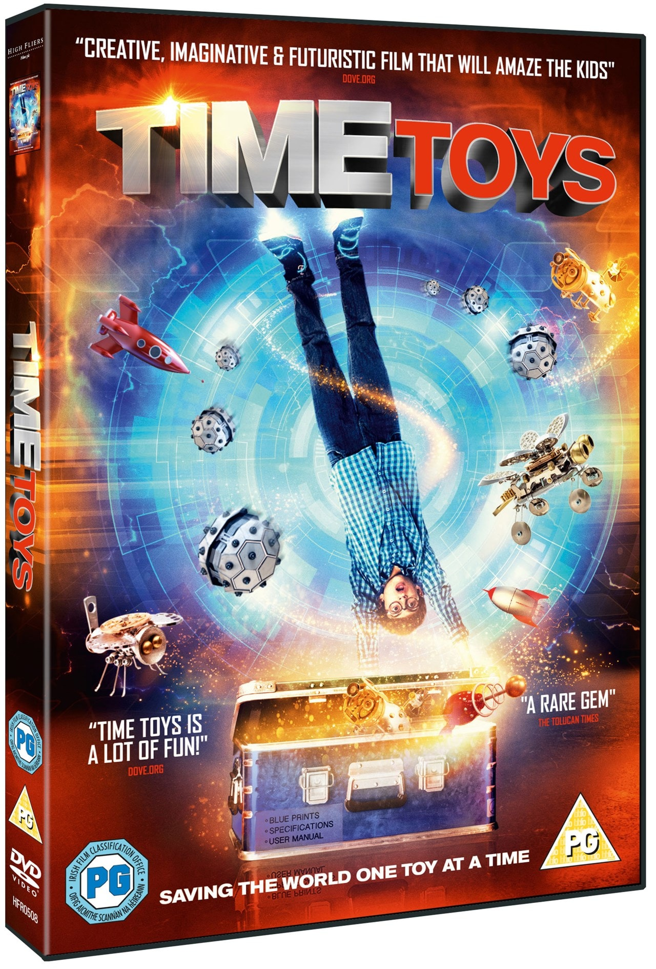 Time Toys - 2