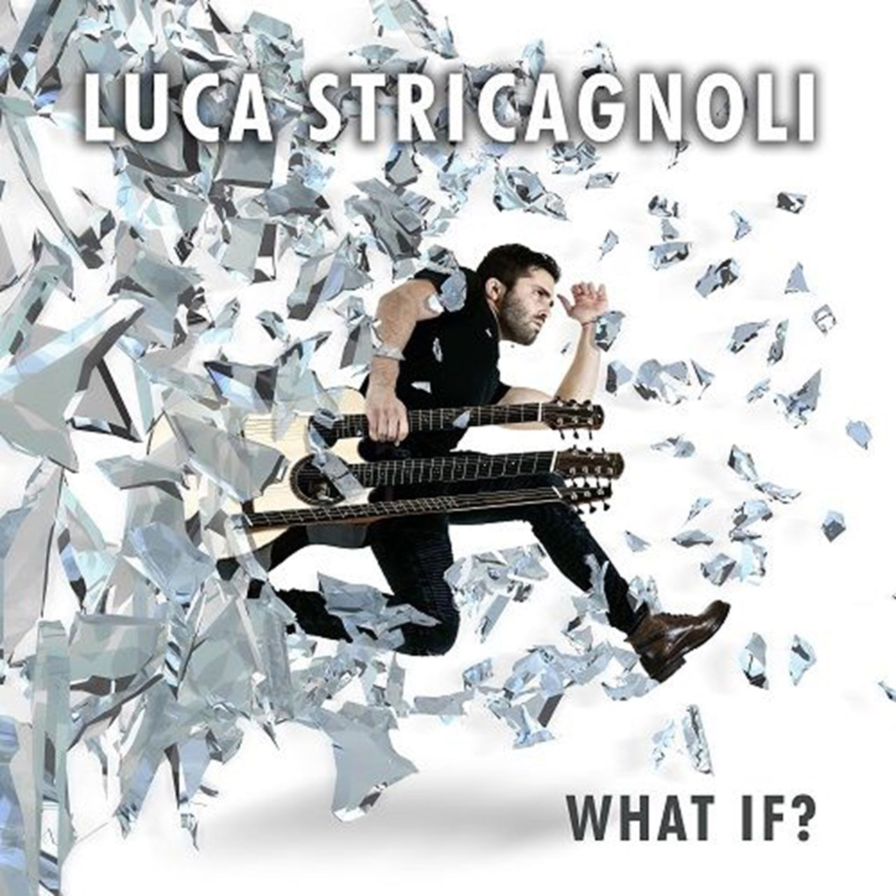 What If? - 1