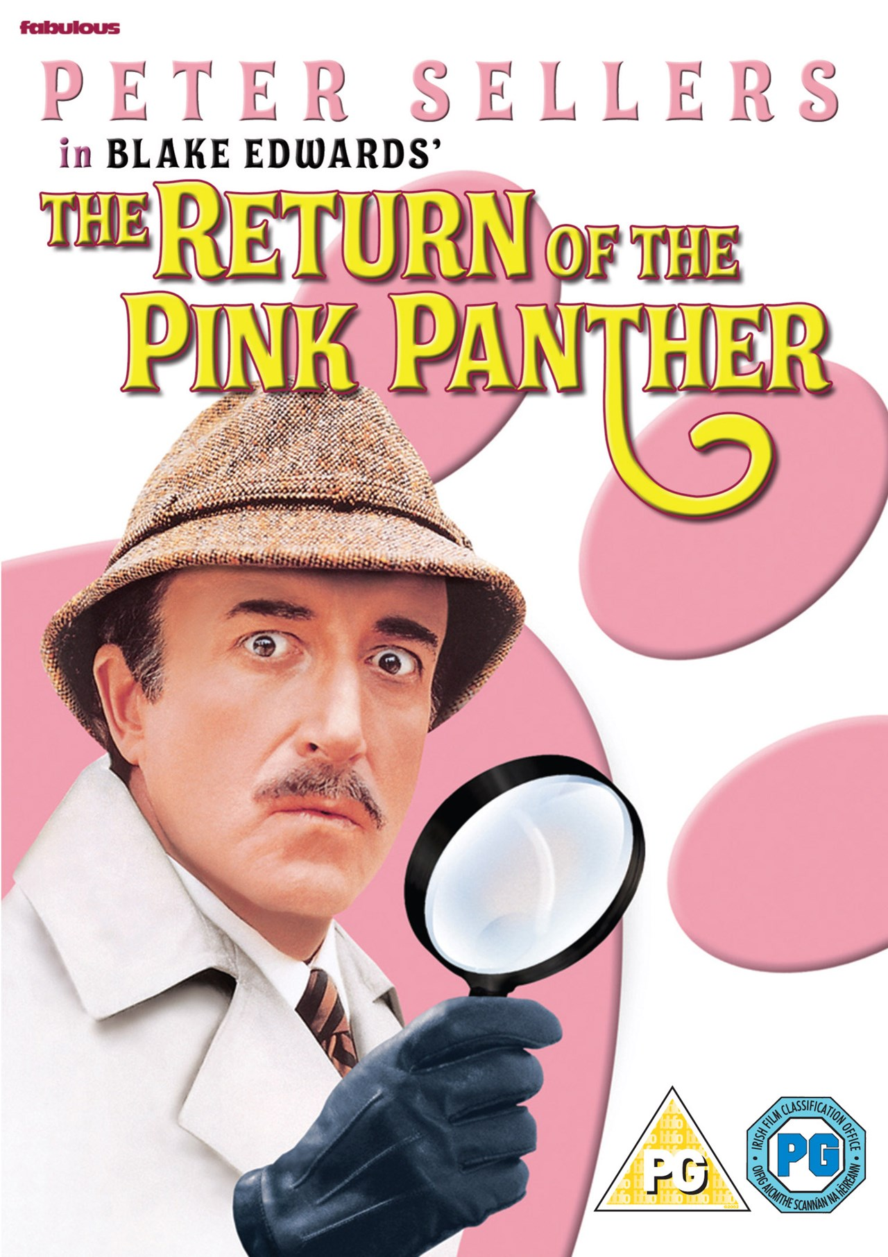 The Return of the Pink Panther - 1