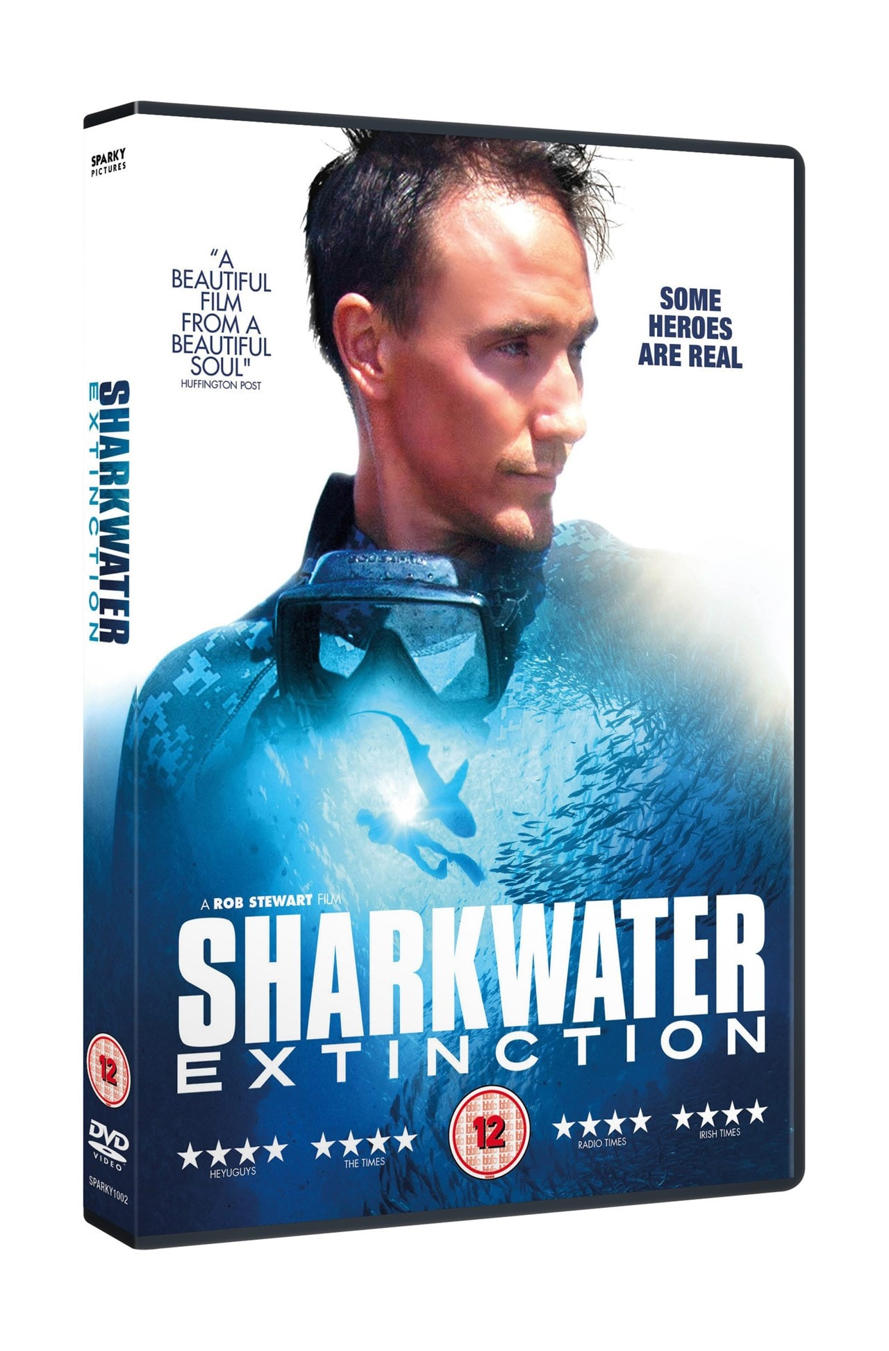 Sharkwater Extinction - 2