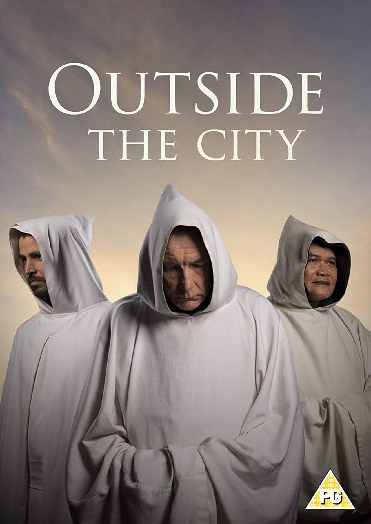Outside the City - 1