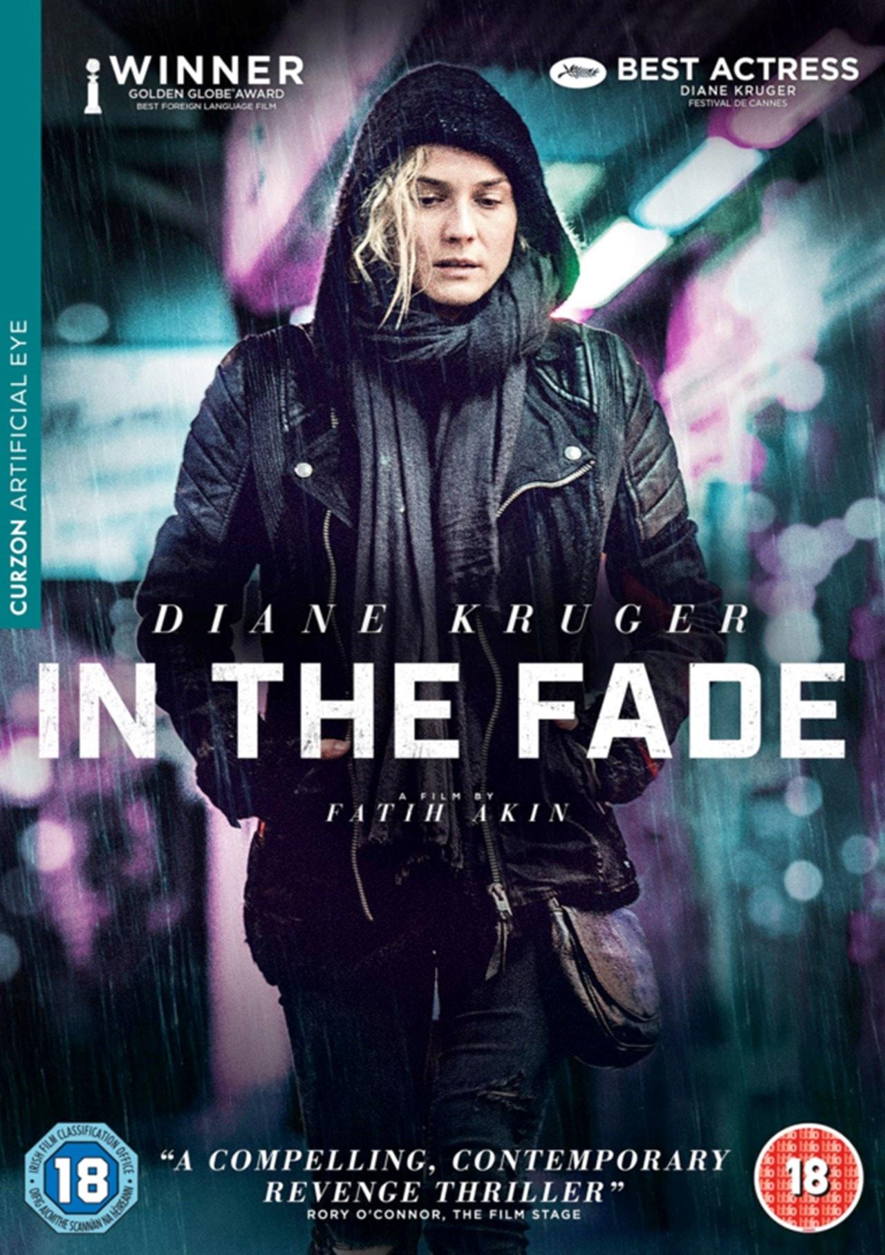 In the Fade - 1