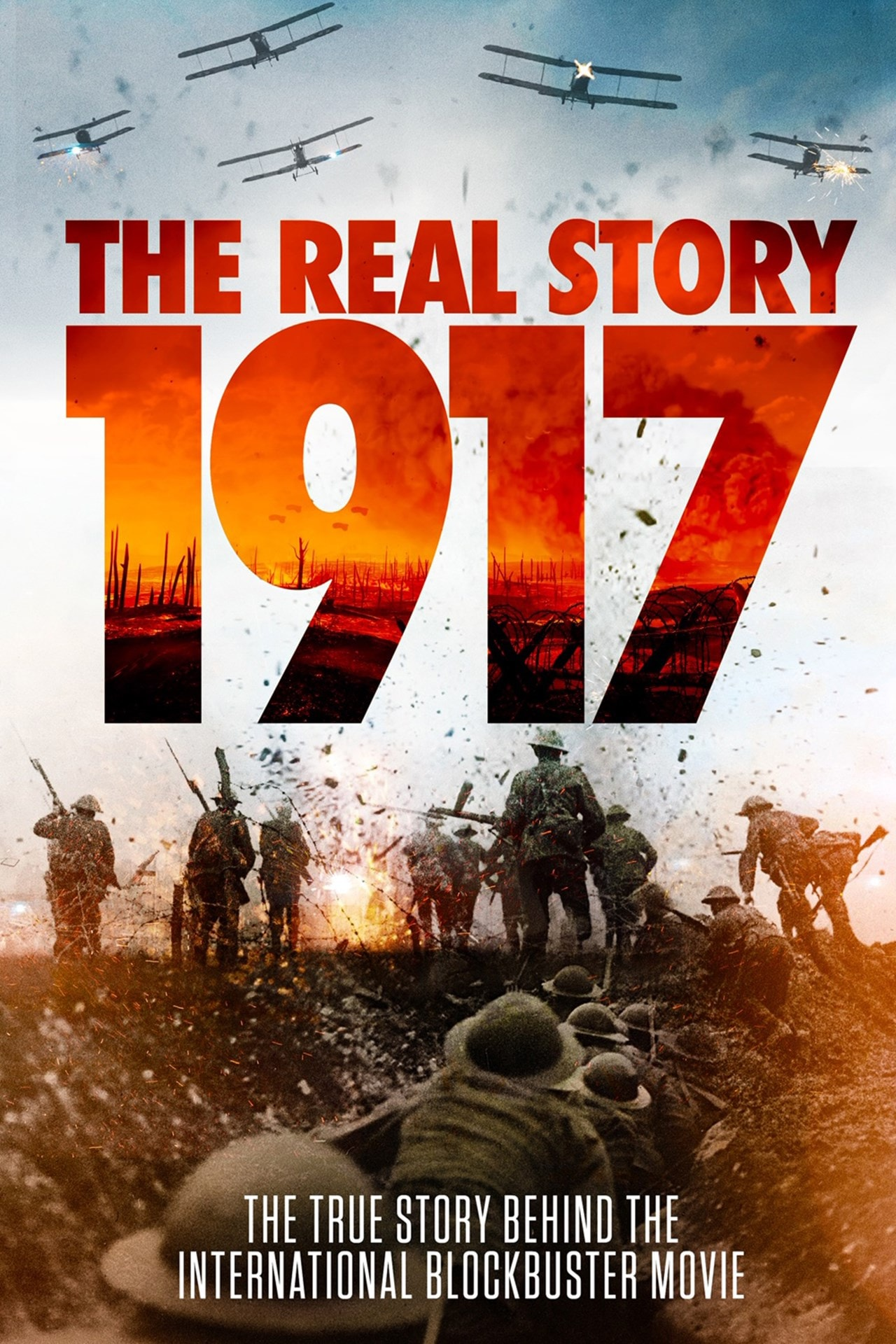 1917 - The Real Story - 1