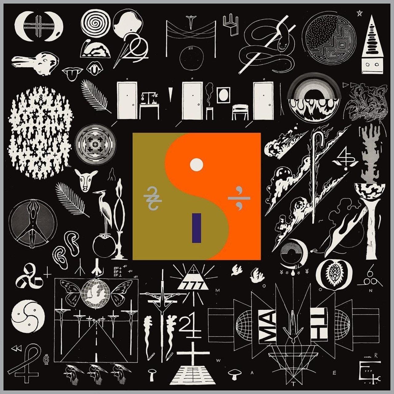 22, a Million - 1