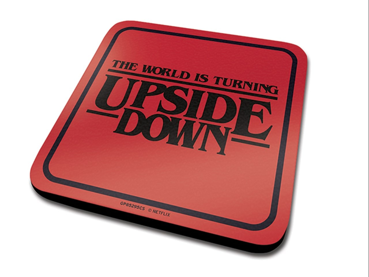 Stranger Things: Upside Down Mug Gift Set - 3