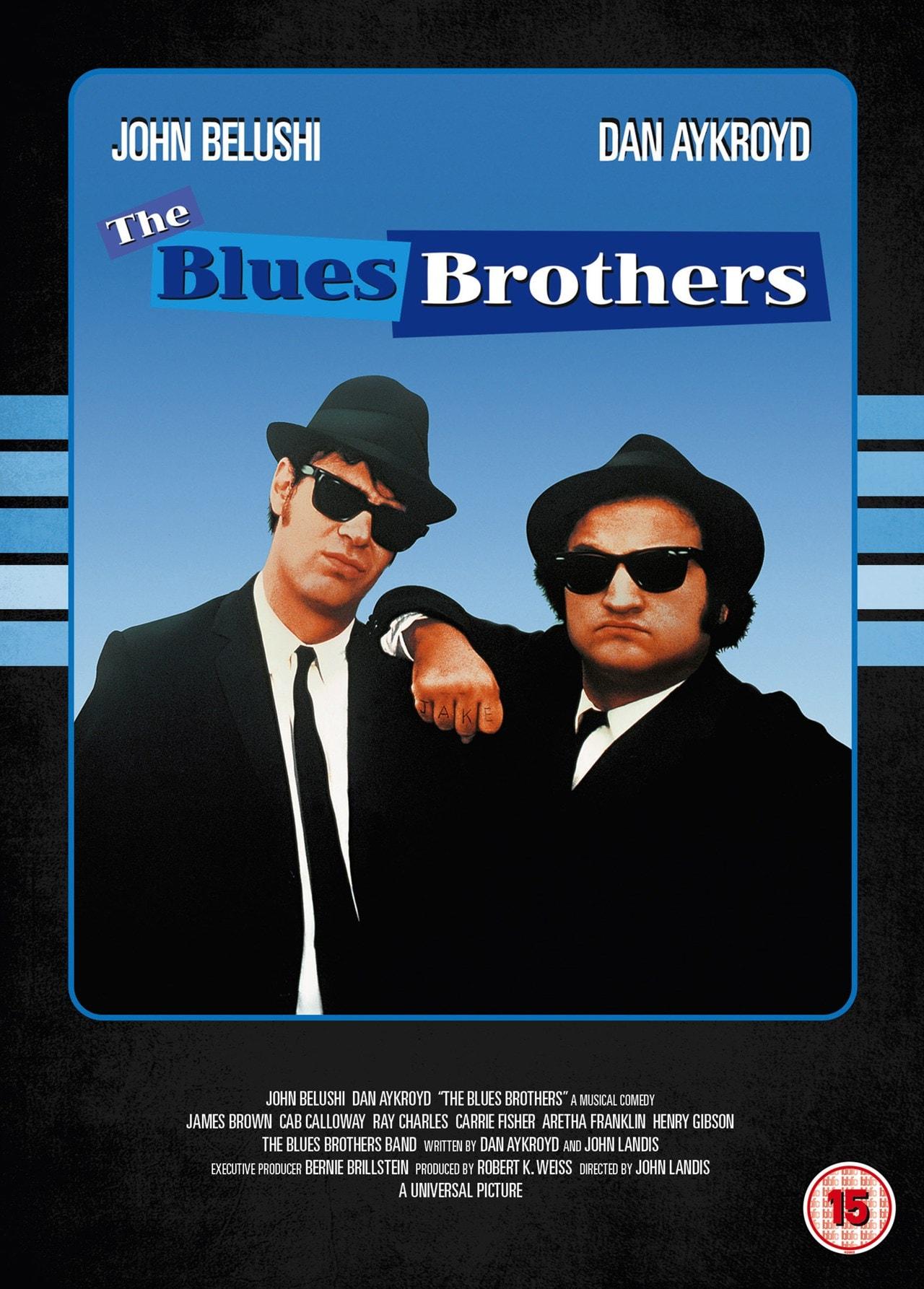 The Blues Brothers - Retro Classics (hmv Exclusive) - 1