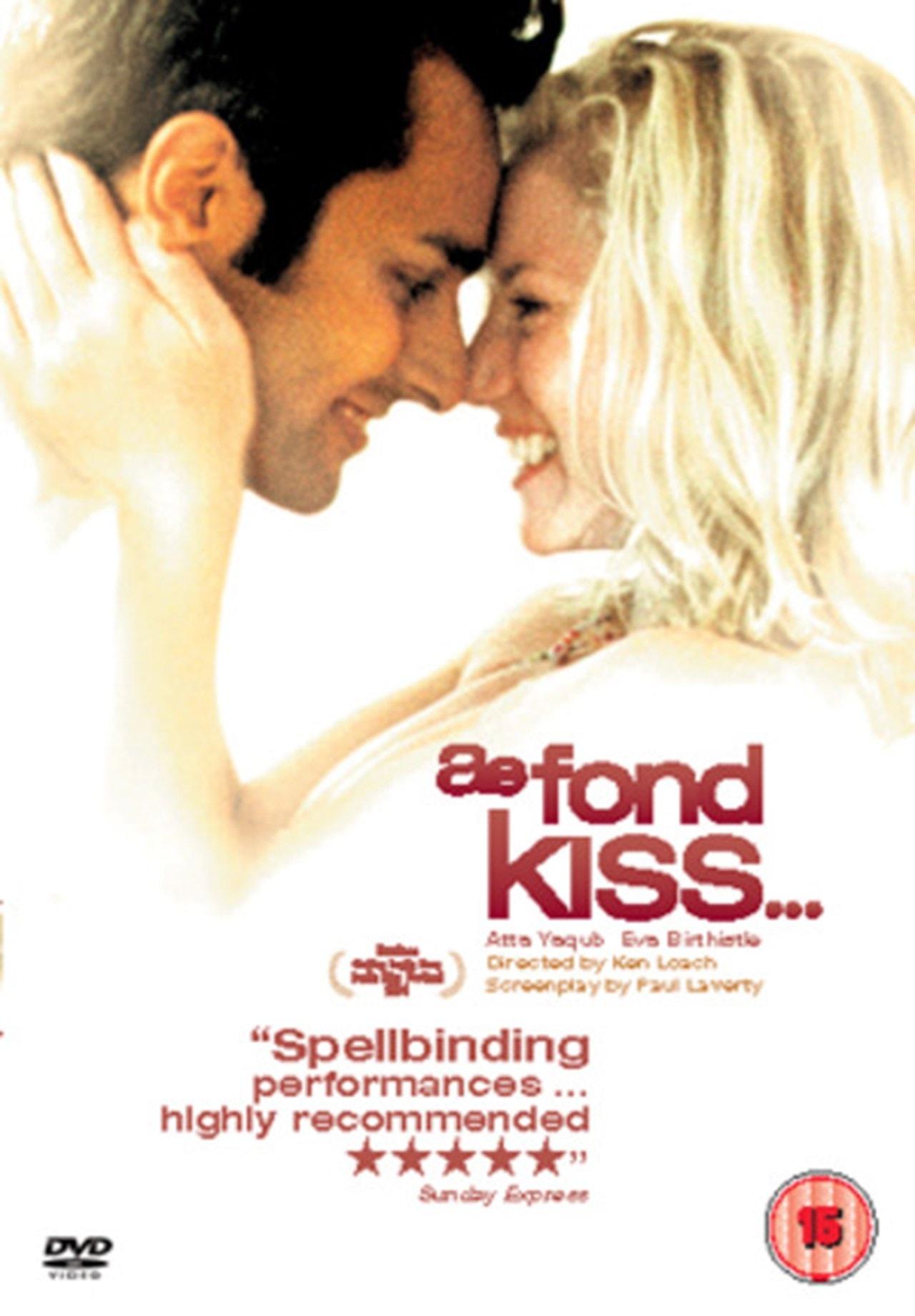 Ae Fond Kiss - 1
