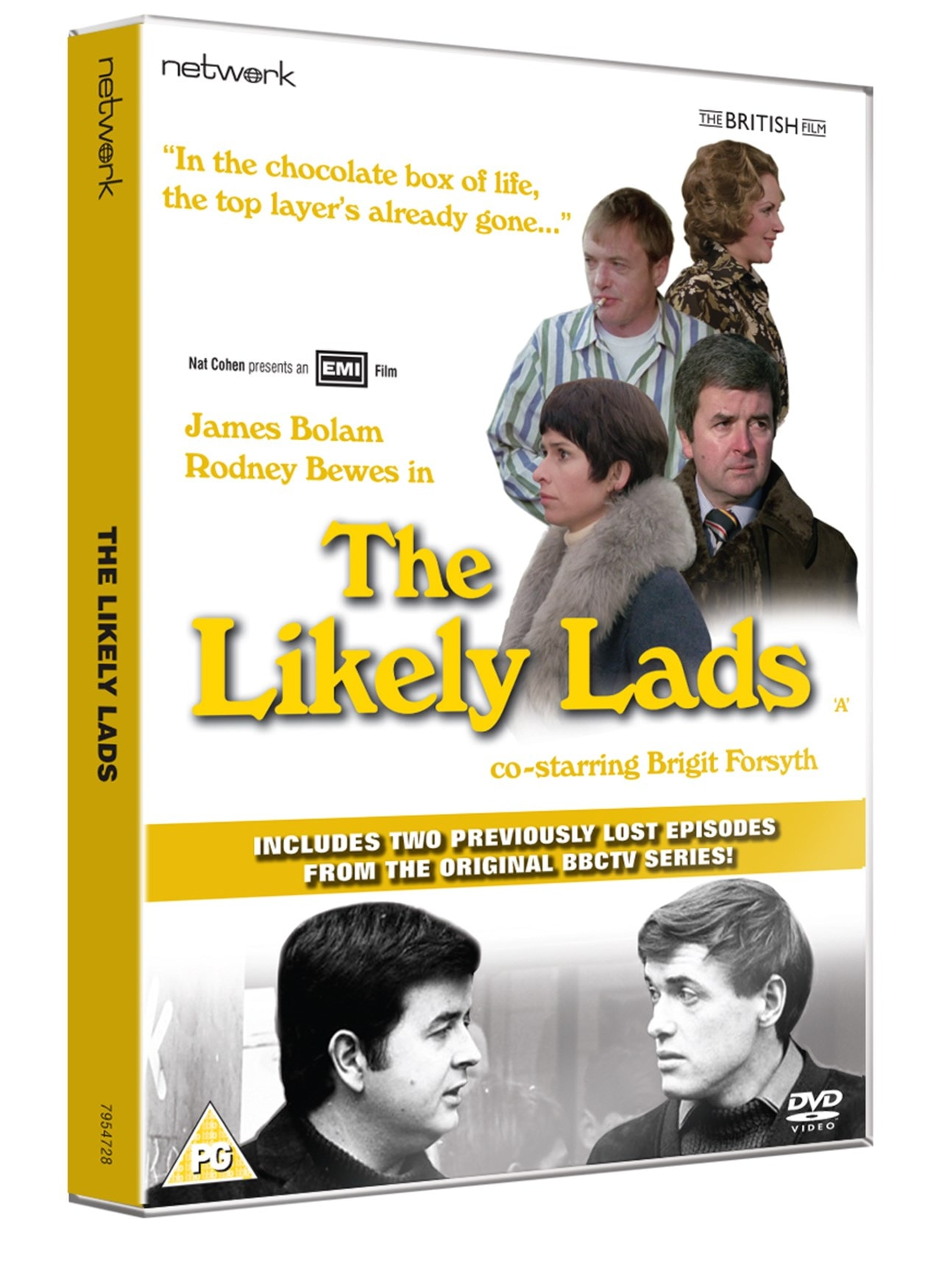The Likely Lads - 2