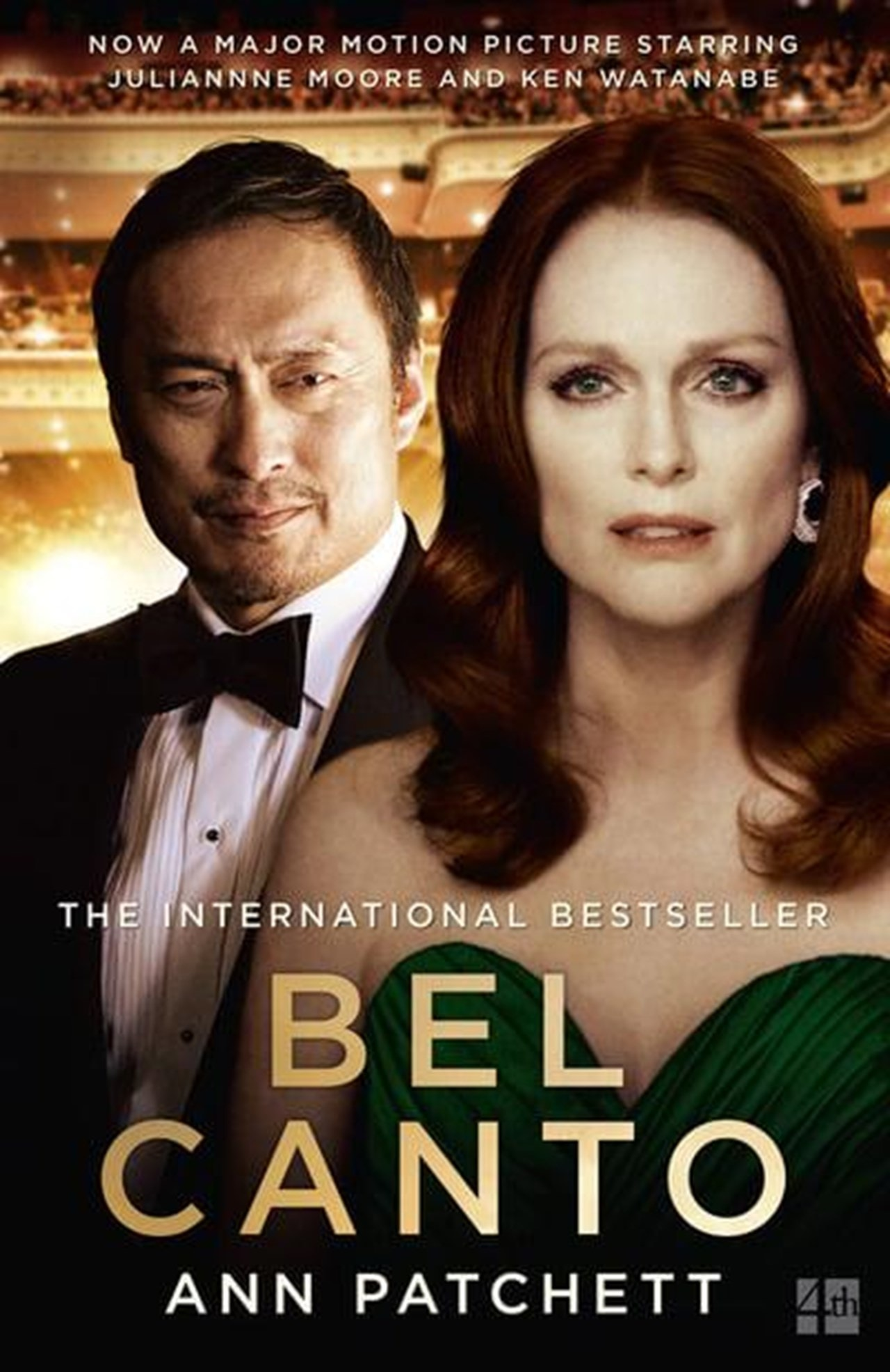 Bel Canto - 1