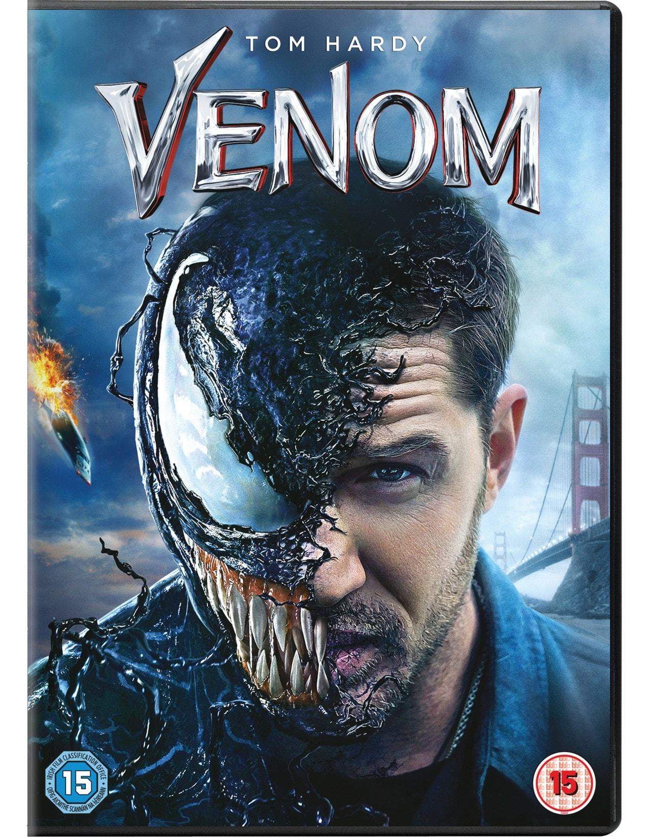 Venom - 1