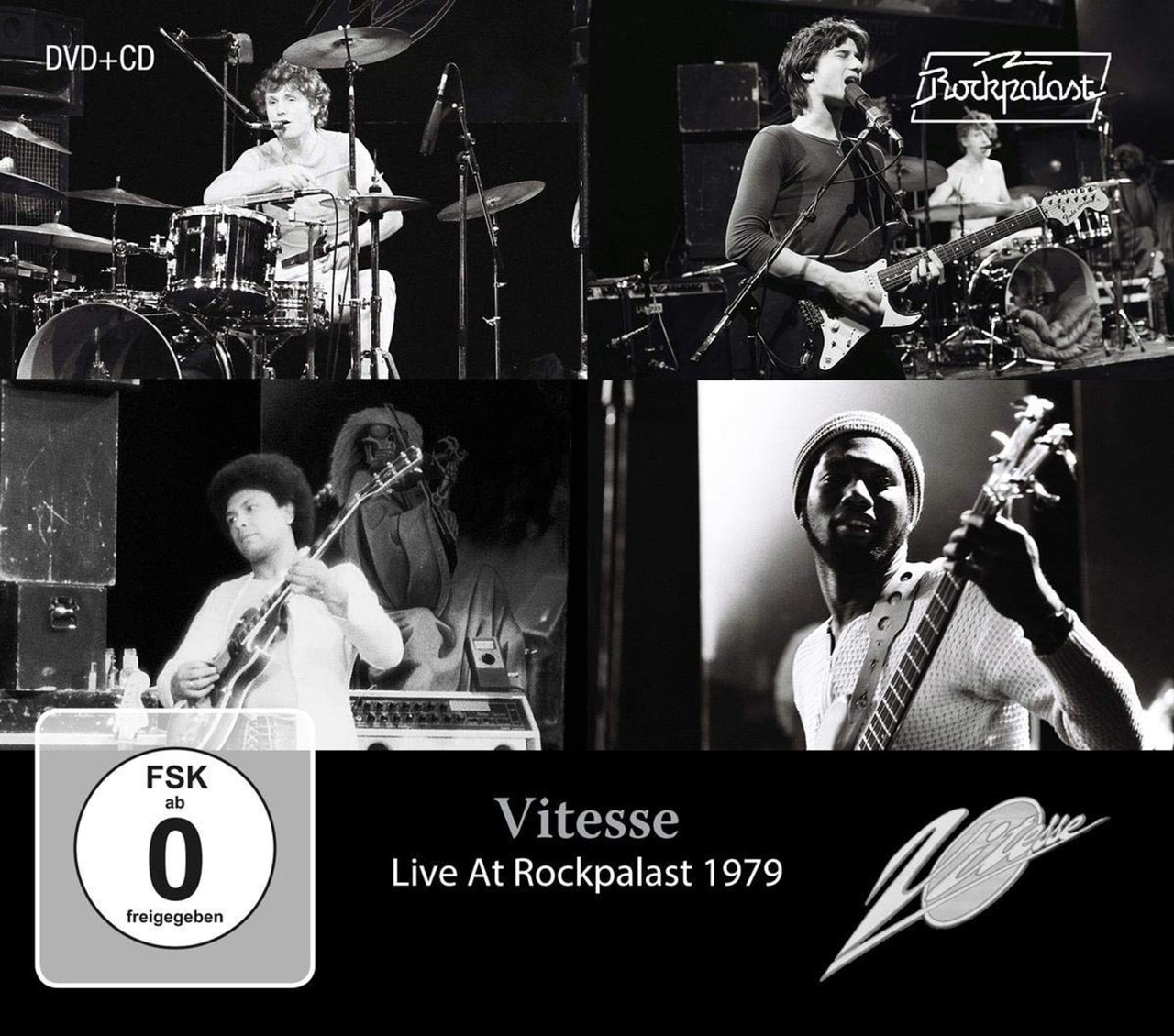 Live at Rockpalast 1979 - 1