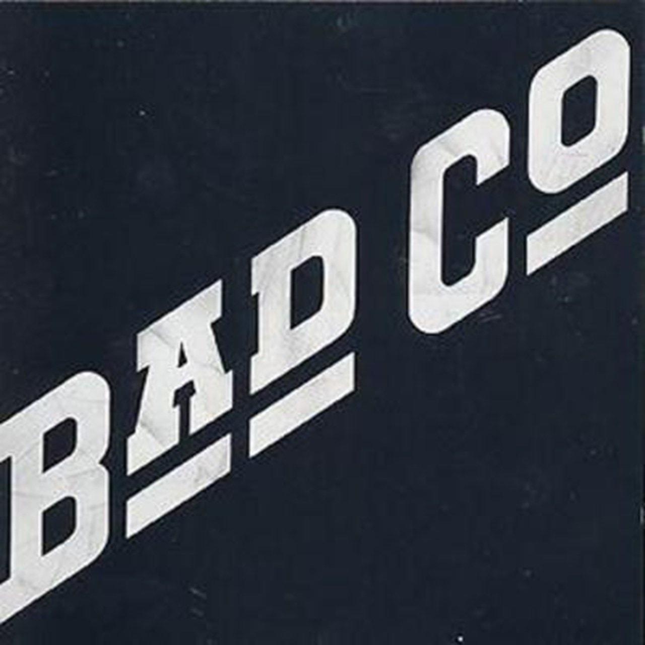 Bad Company - 1