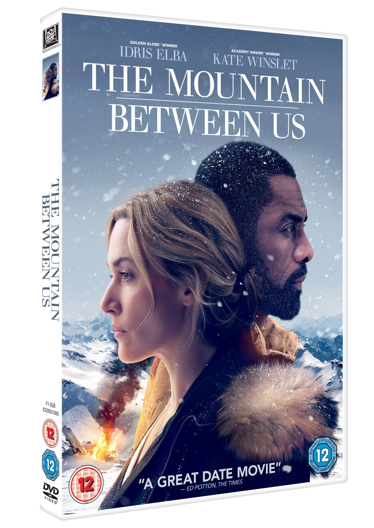 The Mountain Between Us - 2