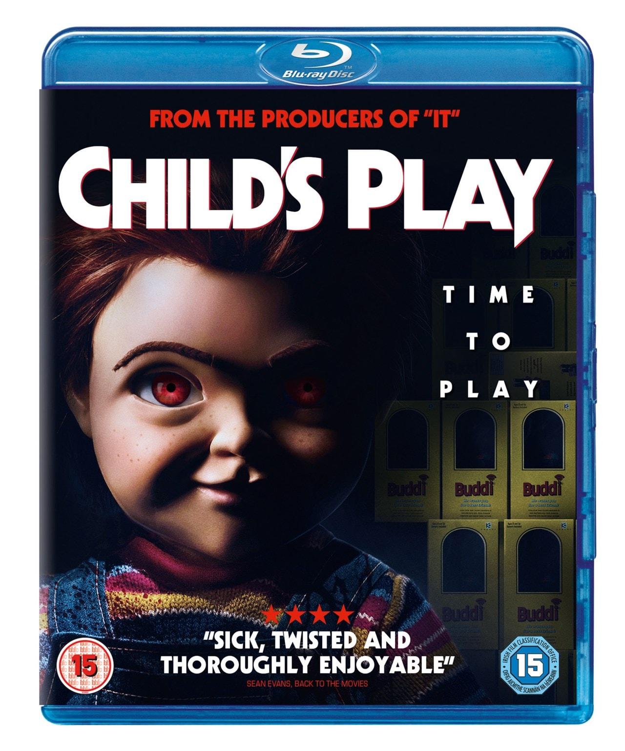Child's Play - 1