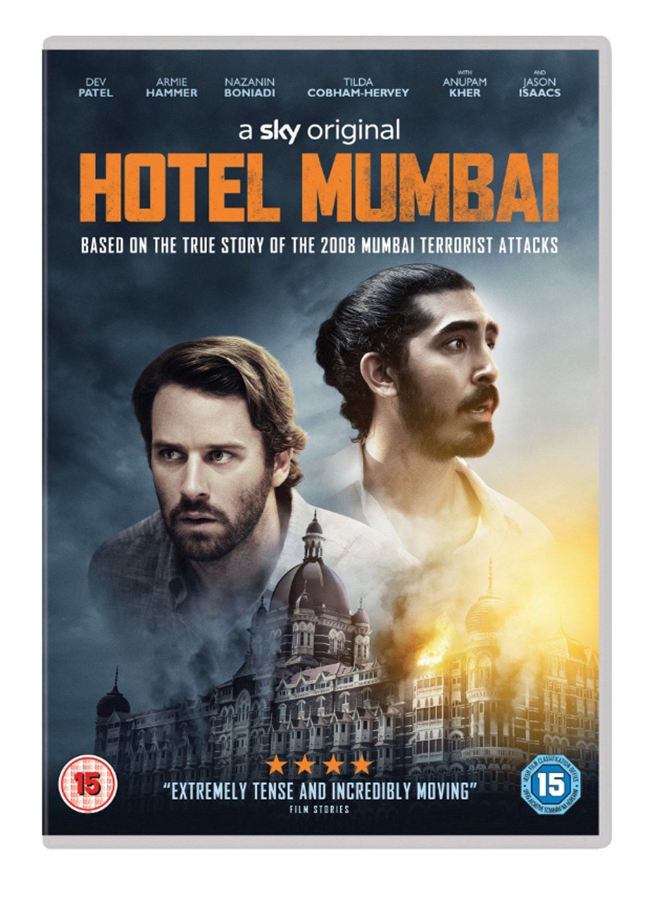 Hotel Mumbai - 1