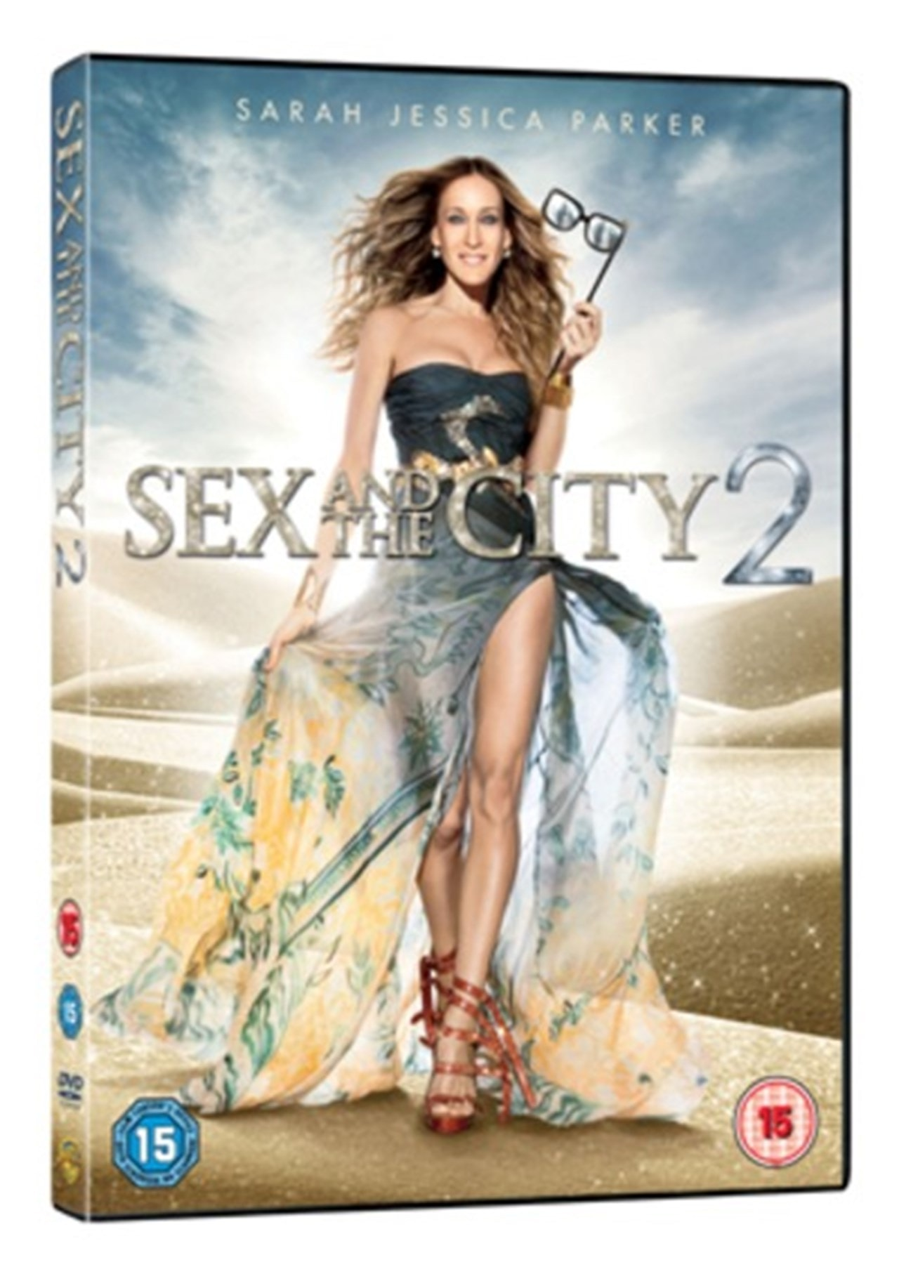 Sex and the City 2 - 1
