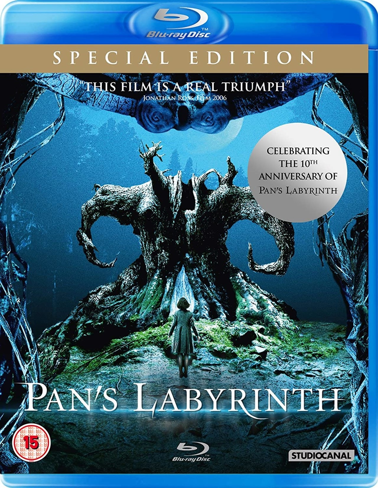 Pan's Labyrinth - 1