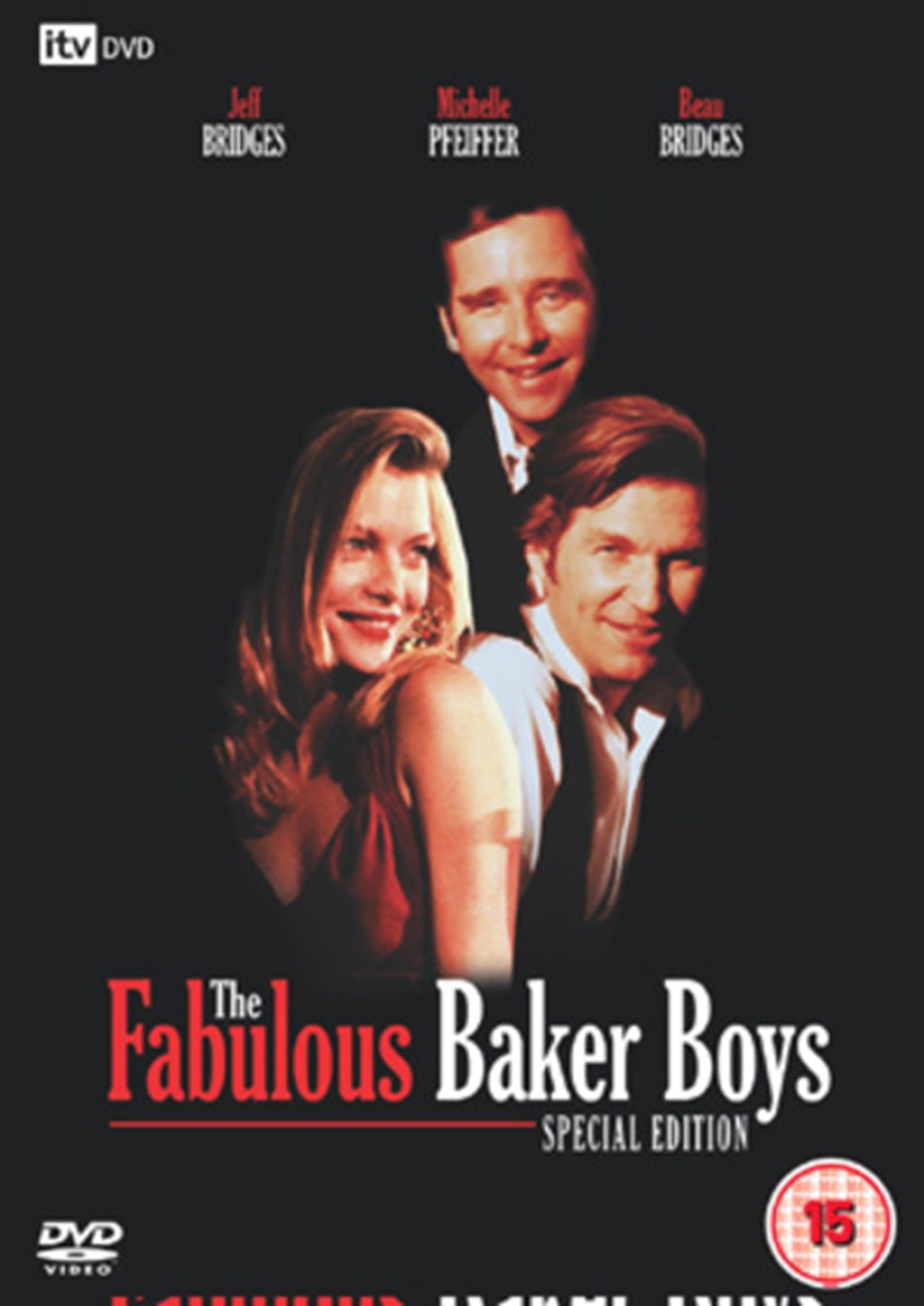 The Fabulous Baker Boys - 1