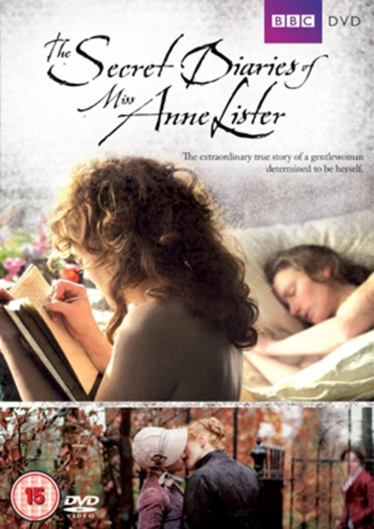 The Secret Diaries of Miss Anne Lister - 1