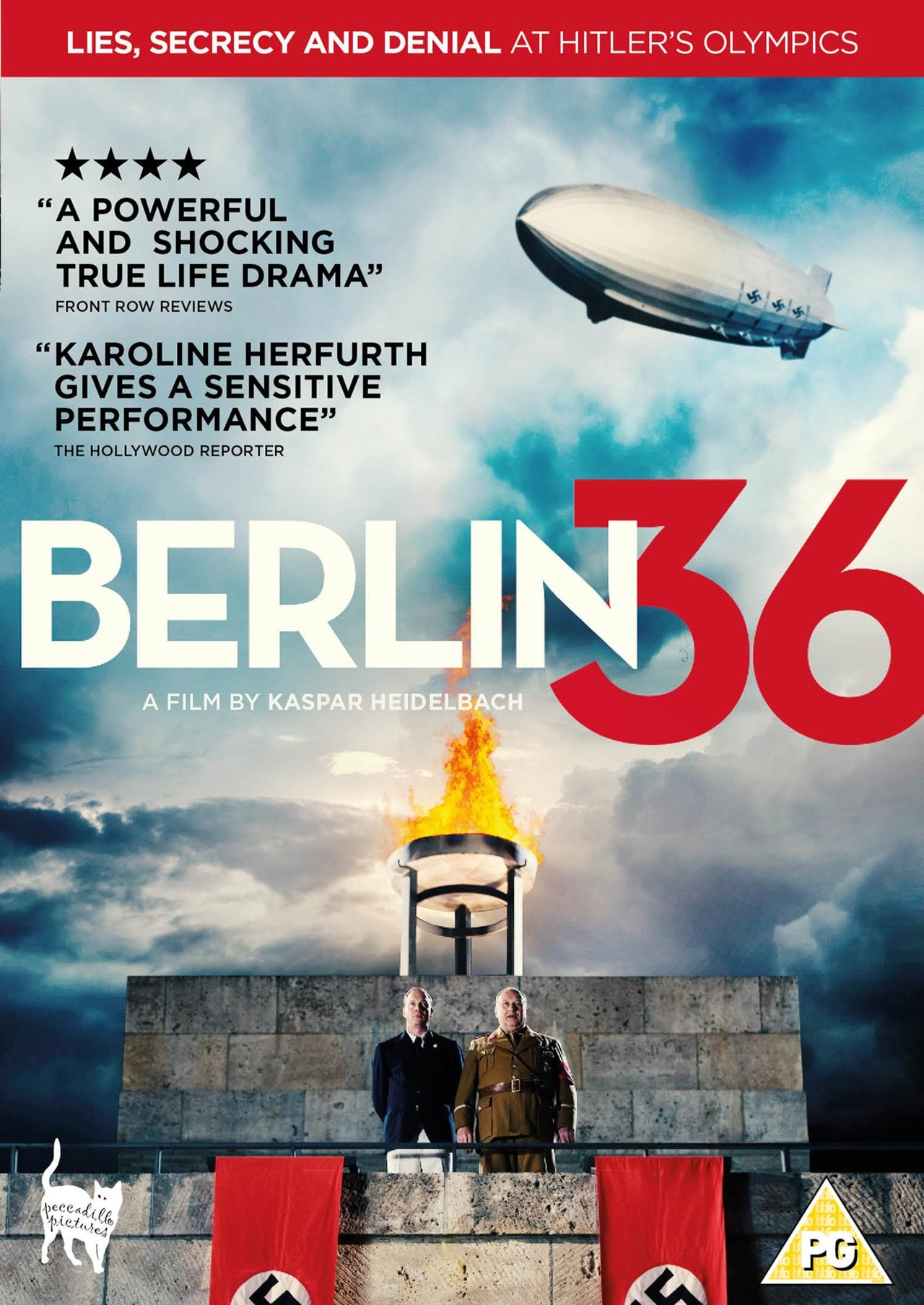 Berlin 36 - 1