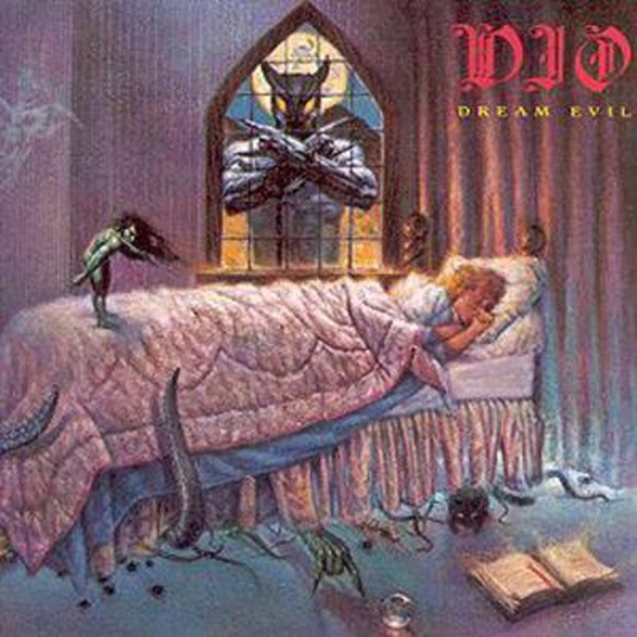 Dream Evil - 1