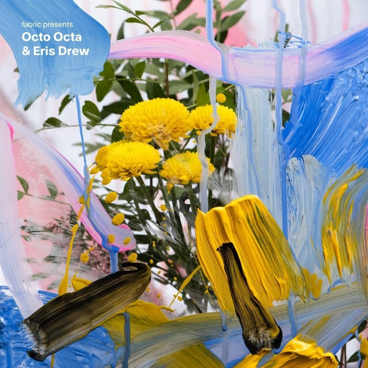 Fabric Presents Octo Octa & Eris Drew - 1
