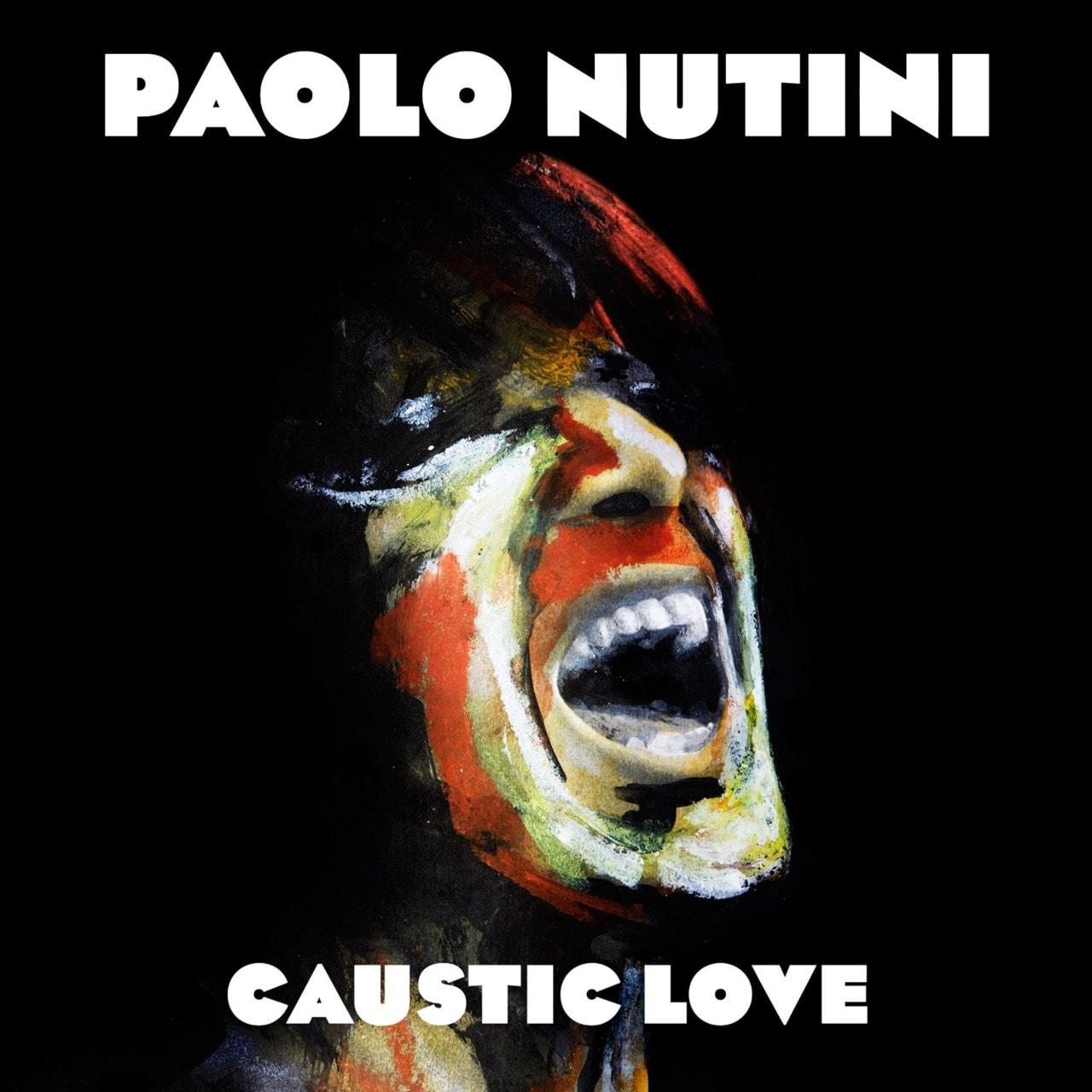 Caustic Love - 1
