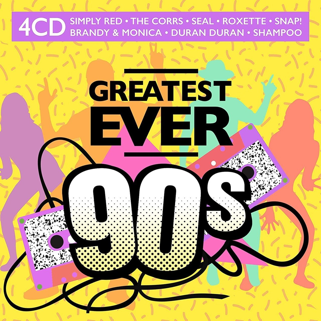 Greatest Ever '90s - 1