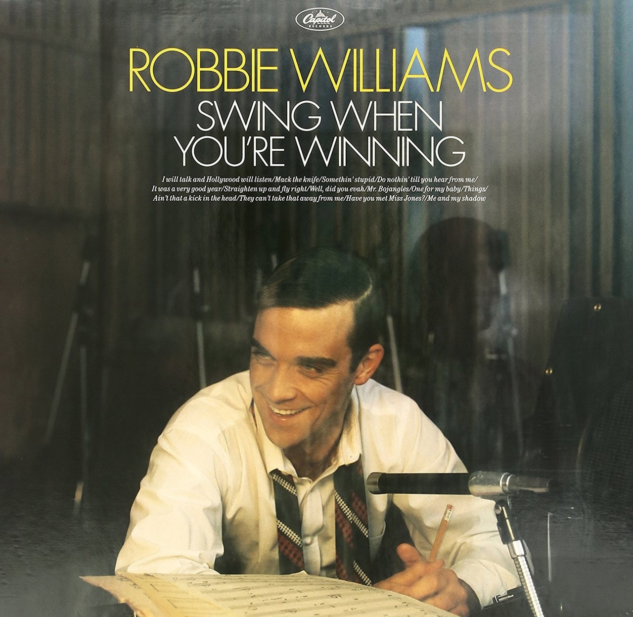 Swing When You're Winning - 1