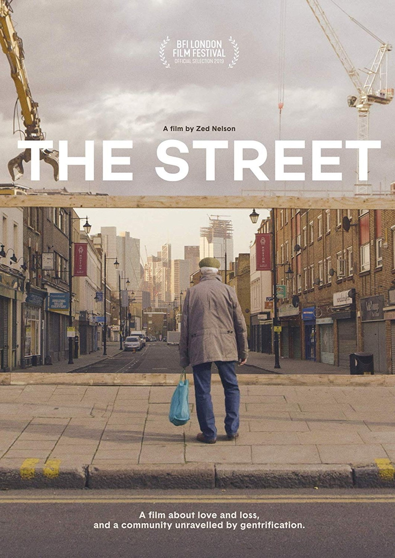 The Street - 1