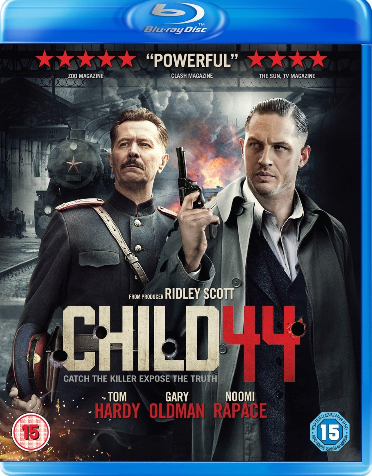 Child 44 - 1