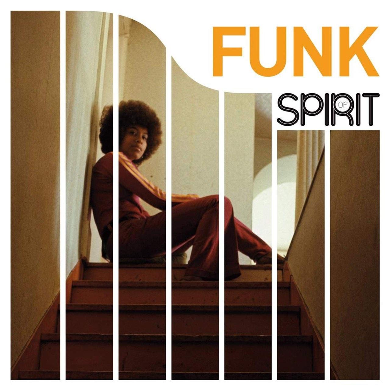 Spirit of Funk - 1