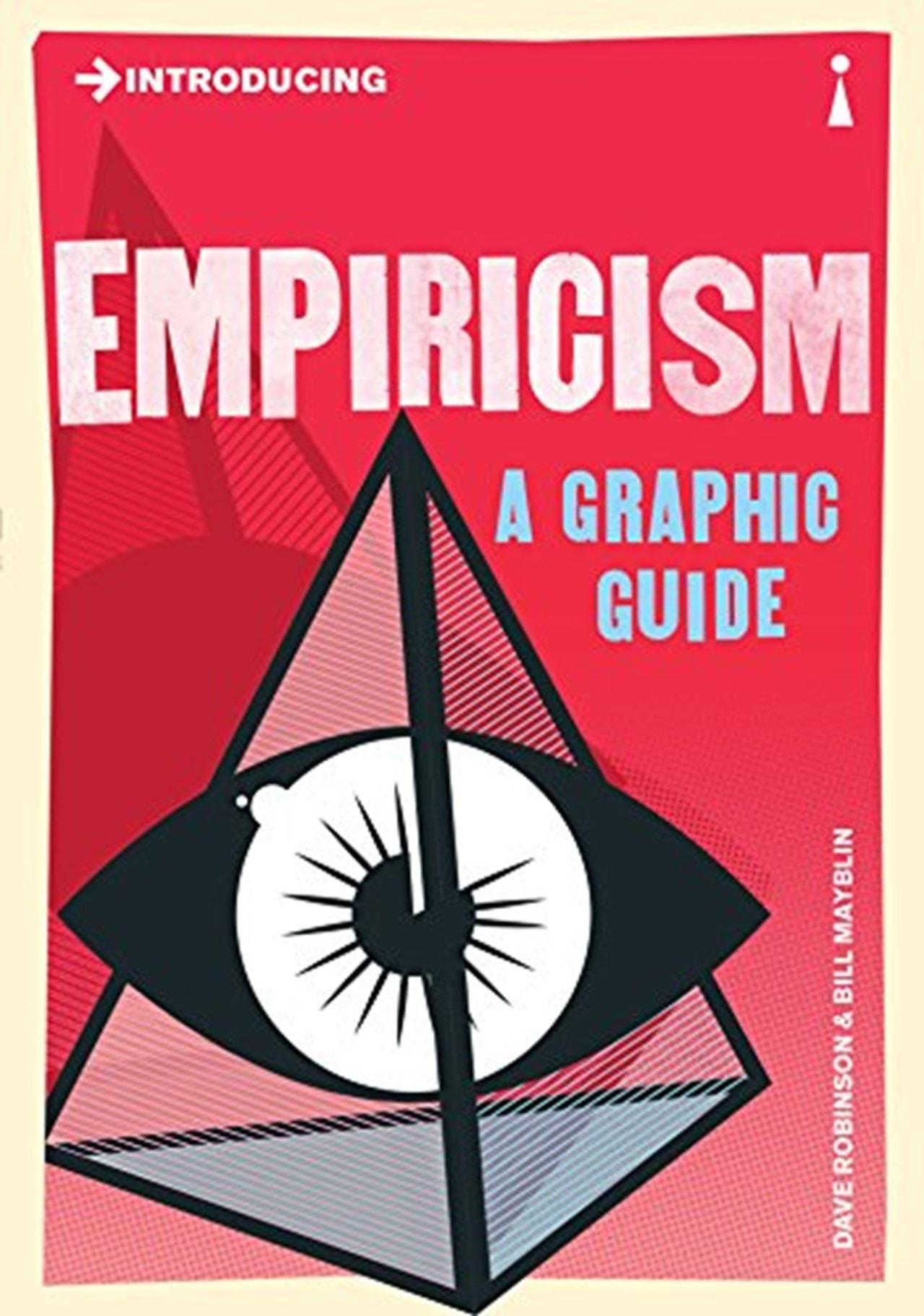 Empiricism. A Graphic Guide - 1