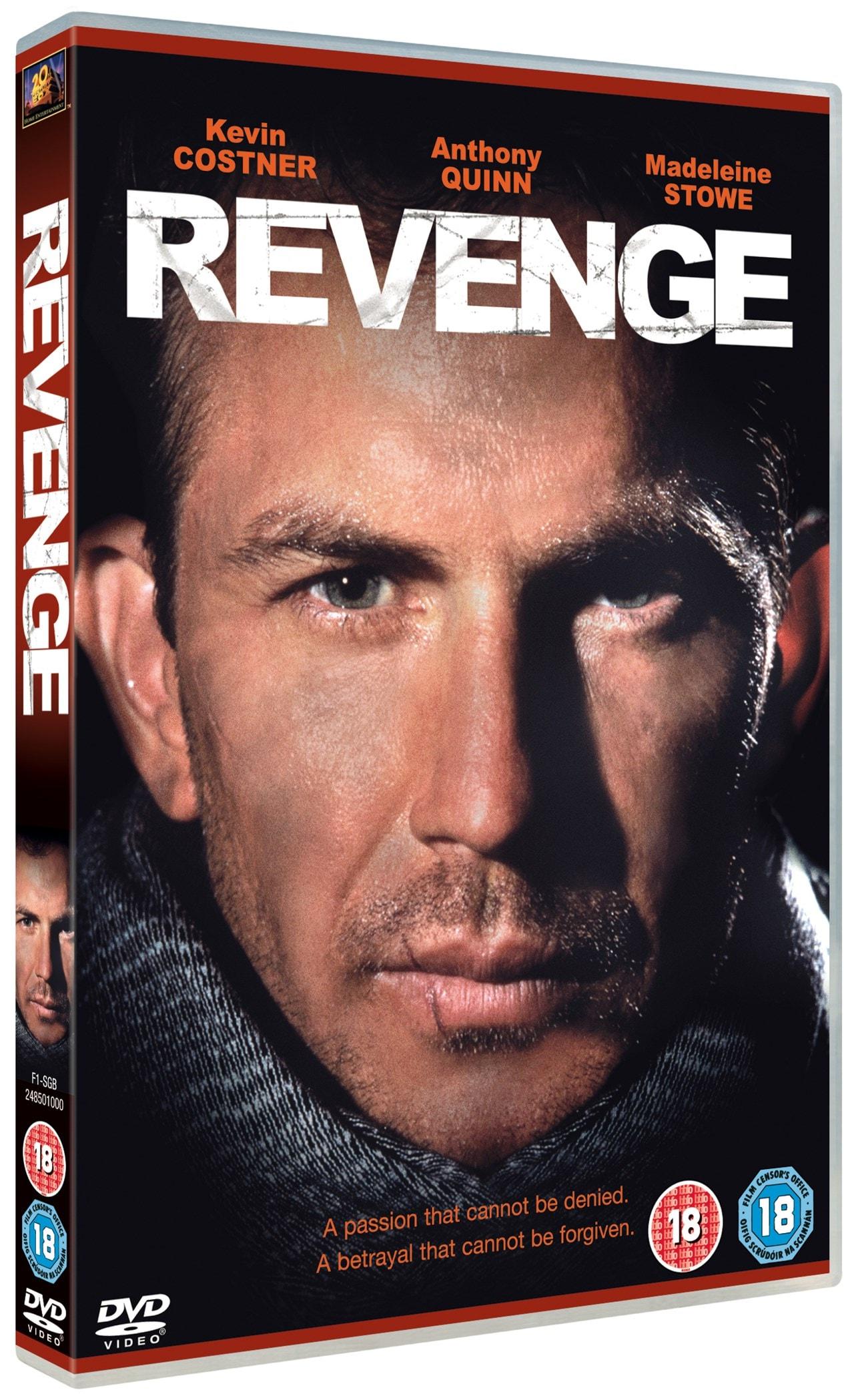 Revenge - 2