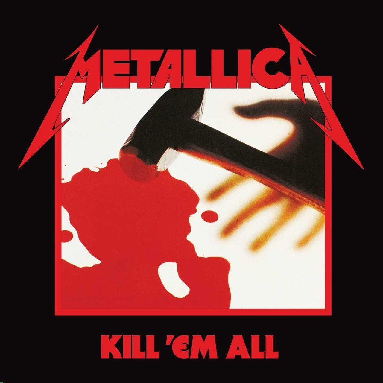 Kill 'Em All - 1