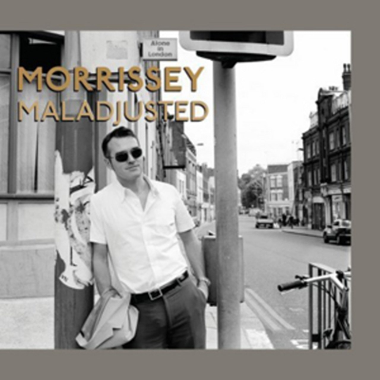Maladjusted (Expanded Edition) - 1