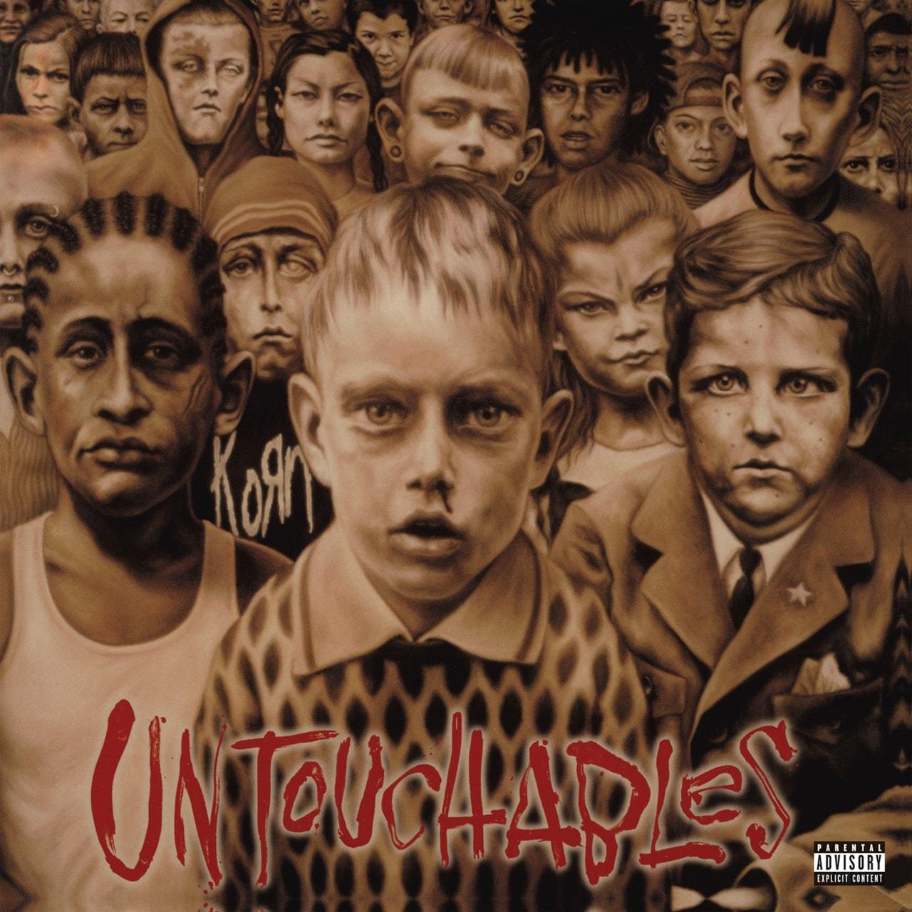Untouchables - 1