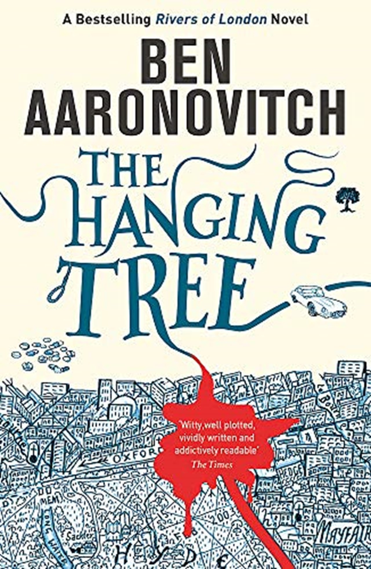 The Hanging Tree - 1